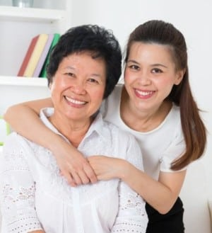 Are Your Senior Loved Ones Safe When Home Alone?