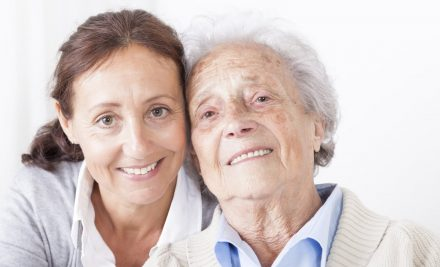 Season of Joy or Stress for Family Caregivers?
