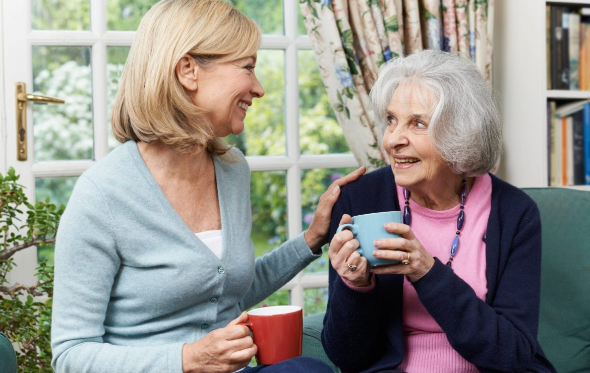 Compassionate Communication with People with Dementia