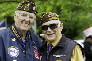 VA Aid and Attendance Benefit Helps Senior Vets Live Independently