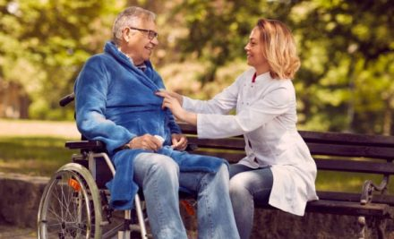 5 Signs It's Time to Hire a Caregiver
