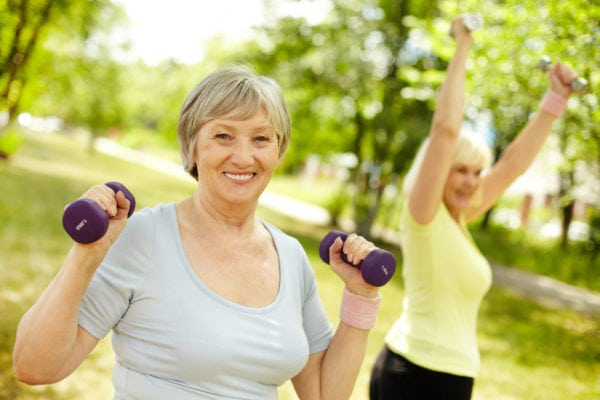 5 Exercises for Seniors to Do at Home | Seniors Helping Seniors