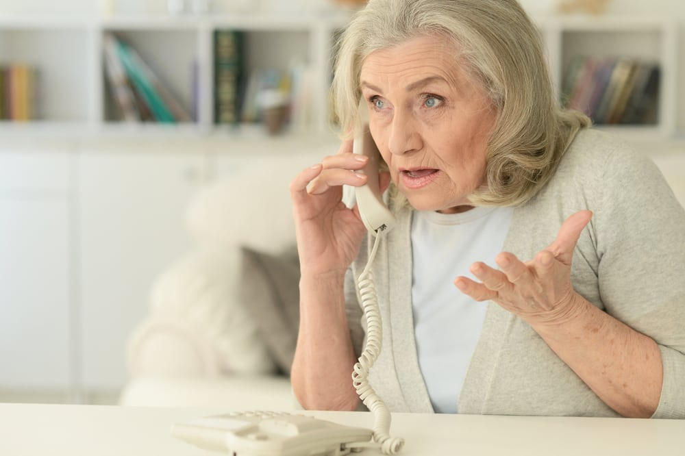 Signs of Elder Abuse You Should Never Ignore