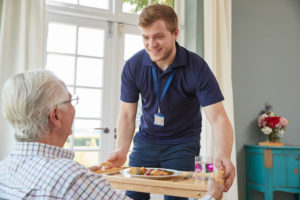 Top 5 Qualities To Look For In Hiring In-Home Support Services For Your Aging Parents