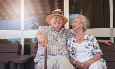 Top Tips for Preventing Heat Stroke in Seniors