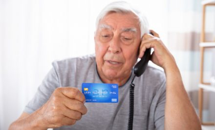 Senior Fraud: 5 Ways to Avoid Senior Citizen Scams